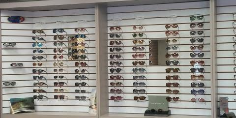 Which Eyeglass Frames Are in Style?, High Point, North Carolina