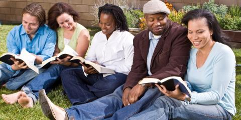 5 Benefits of Christian Fellowship, High Point, North Carolina