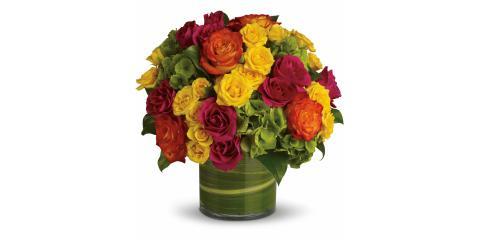 Fall Flower Arrangement & Bouquet Ideas From High Point Flower Shop, High Point, North Carolina