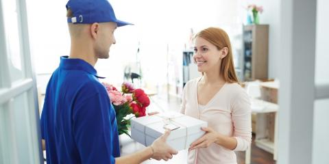 Tipping Etiquette for Flower Delivery, High Point, North Carolina