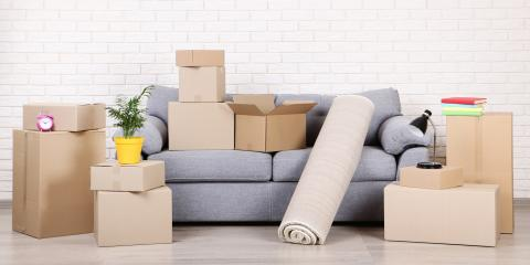 3 Benefits of Furniture Packaging Services During a Move, High Point, North Carolina