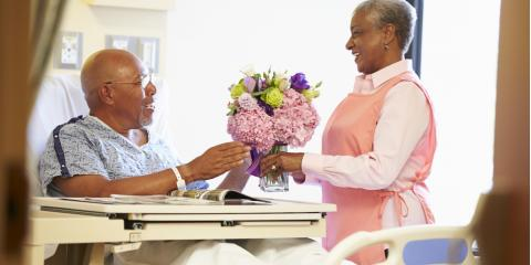 How a Hospital Flower Delivery Can Brighten a Loved One's Day, High Point, North Carolina