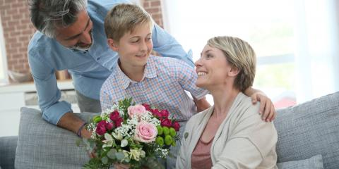 Why People Give Floral Arrangements on Special Occasions, High Point, North Carolina