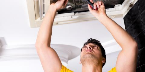 5 Tips for Choosing the Best Heating Repair Contractor, High Point, North Carolina