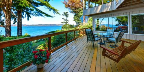 3 Outdoor Home Remodeling Ideas to Improve Your Property, High Point, North Carolina