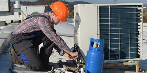 What Every Homeowner Should Know About Recharging an AC System, High Point, North Carolina