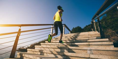 3 Tips for Managing Urinary Incontinence as a Runner, High Point, North Carolina