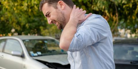 A Patient's Guide to Whiplash, High Point, North Carolina