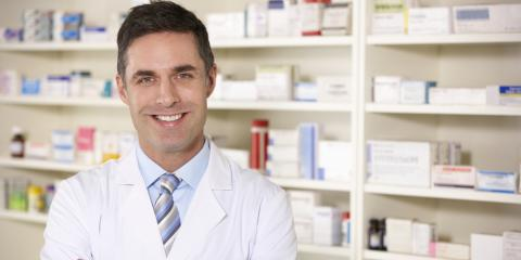 High Point Pharmacy Team Discusses the Role of a Pharmacist, High Point, North Carolina
