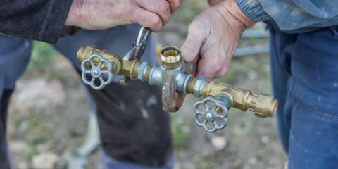 Why an Outside Leak Requires a Faucet Repair Plumber, High Point, North Carolina