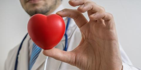 High Point's Primary Care Experts Share 5 Tips for Heart Health, High Point, North Carolina