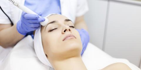 High Point Laser Therapy Experts Explains Laser Genesis® & Dermaplane, High Point, North Carolina