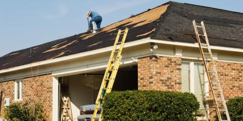 3 Reasons You May Need a Roof Replacement, Archdale, North Carolina