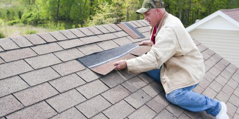 4 Questions to Ask Your Roofing Contractor, High Point, North Carolina