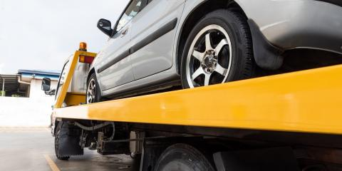 3 Items to Collect When You Sell a Vehicle for Salvage, High Point, North Carolina