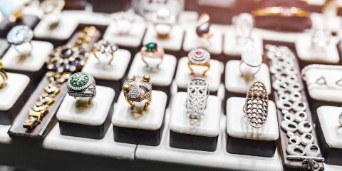 A Guide for Cleaning Jewelry You Plan to Sell, High Point, North Carolina