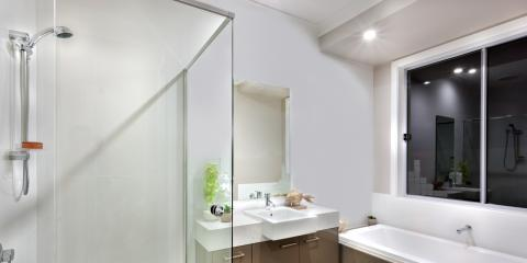 5 FAQ About Glass Shower Doors, High Point, North Carolina