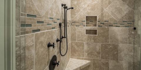 A Guide to Measuring for Shower Glass Doors, High Point, North Carolina