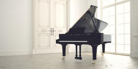3 Tips for Keeping Your Piano in Storage, Greensboro, North Carolina