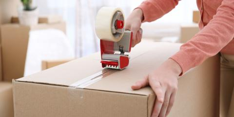 The Dos & Don'ts of Using a Storage Unit, High Point, North Carolina