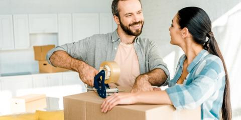 4 Tips for Decluttering Your Home , High Point, North Carolina