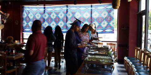 Try These Delicious Egyptian Dishes at Sunday Brunch, High Point, North Carolina