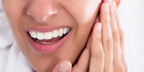 5 Signs of Tooth Decay Your Dentist Says You Should Know, High Point, North Carolina