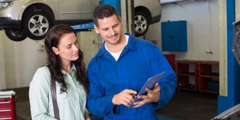 6 Essential Transmission Maintenance Tips, High Point, North Carolina