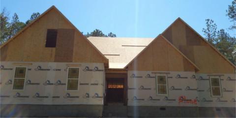 4 Siding Materials for High Quality Home Improvement, High Point, North Carolina