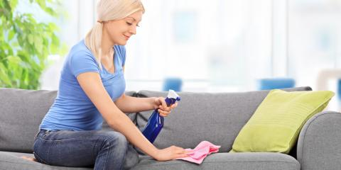 Hiring an Upholstery Cleaner: 5 Factors to Keep in Mind, High Point, North Carolina