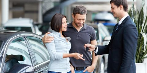 5 Qualities to Look For in a Used Car, High Point, North Carolina