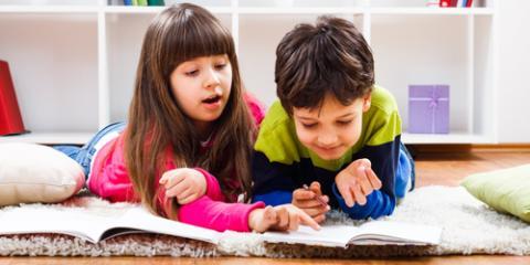 5 Social Development Activities that Nurture Kindness, High Point, North Carolina