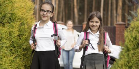 5 Advantages After-School Care Provides for You & Your Child, High Point, North Carolina
