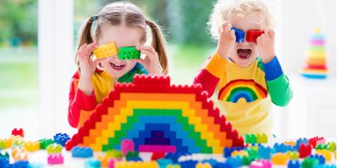 5 Benefits of a Quality Daycare Program for Children, High Point, North Carolina