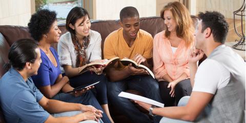 3 Tips for Making Friends at Church, High Point, North Carolina