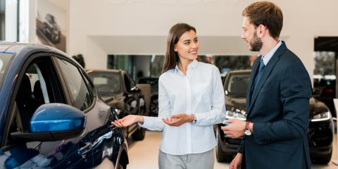4 Factors to Consider When Purchasing a New Car, High Point, North Carolina