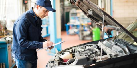 3 Myths About Shopping for Used Auto Parts, High Point, North Carolina