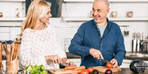 3 Eye Health Tips for People Over 50, High Point, North Carolina