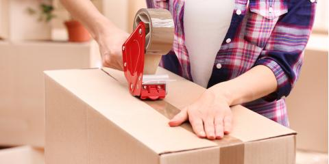 How to Determine How Many Packing Boxes You Need, High Point, North Carolina