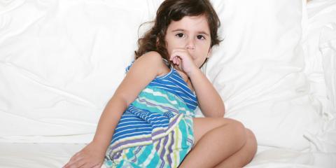 How Does Thumb Sucking Harm Children's Teeth?, High Point, North Carolina