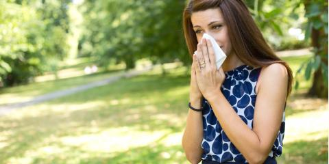 How to Know If You Have Allergies or a Summer Cold, High Point, North Carolina