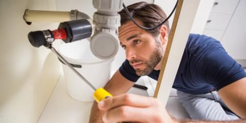 Plumbing Repair Checklist to Cut Down on Homebuyer Headaches, High Point, North Carolina