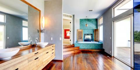 3 Luxurious Bathroom Renovation Projects, High Point, North Carolina