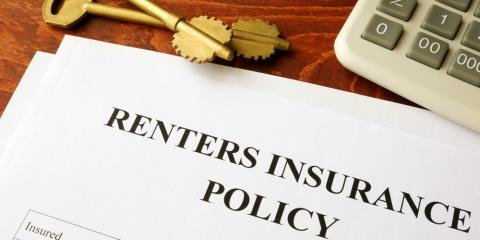 Why Renters Insurance Is a Must for All Tenants, High Point, North Carolina