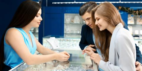 3 Tips for Buying & Selling Jewelry, High Point, North Carolina