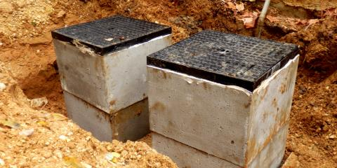 Top 5 Septic Tank Maintenance Tasks You Shouldn't Skip, Archdale, North Carolina