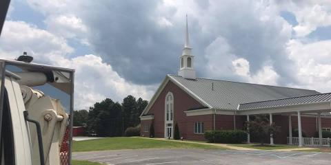 3 Tips for Keeping a Church Roof in Great Condition, High Point, North Carolina