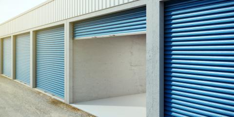 5 Items to Put in Storage for the Summer, High Point, North Carolina