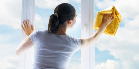 4 Ways Cleaning Can Improve Your Mental Health, Greensboro, North Carolina