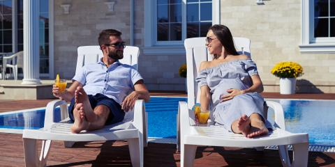 5 Latest Trends for Swimming Pools & Patios, High Point, North Carolina